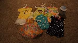 Baby Gifts from Michele